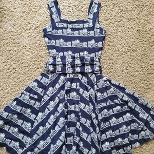 Effie's Heart French Quarter Dolce Vita Dress Smal